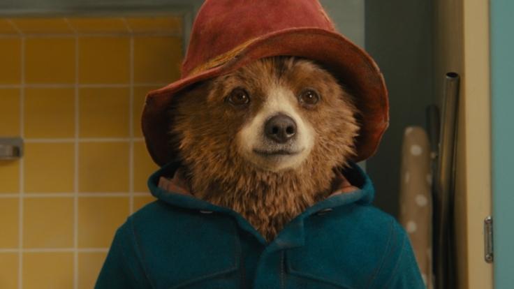 Flausche-Bär mit Hut. Kann es etwas noch süßeres geben? (Foto)