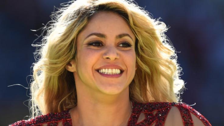 Im November wird Shakira für zwei Konzerte nach Deutschland kommen.