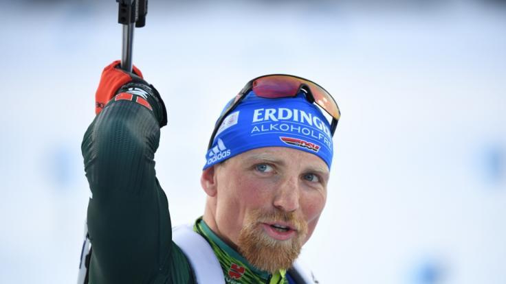 Erik Lesser trat in die Fußstapfen seines Großvaters Axel Lesser. (Foto)