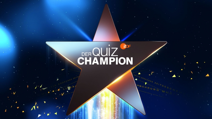 Quiz Champion Zdf