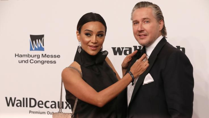 Verona Pooth will Franjo Pooth noch einmal heiraten. (Foto)