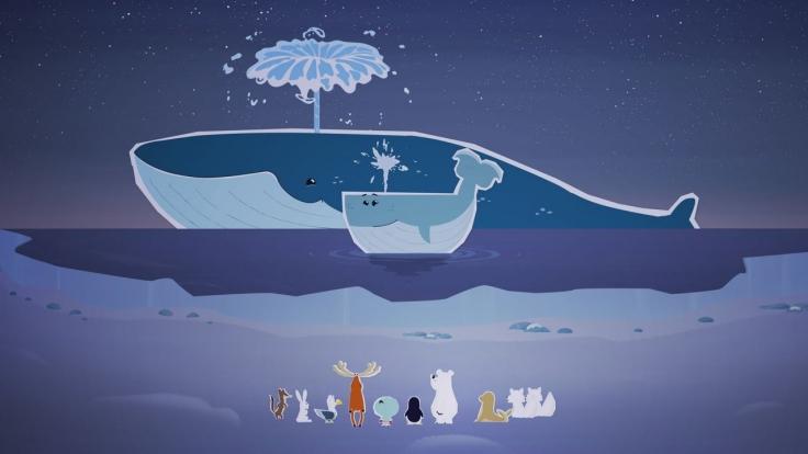 Inui - Abenteuer am Nordpol bei KiKA (Foto)
