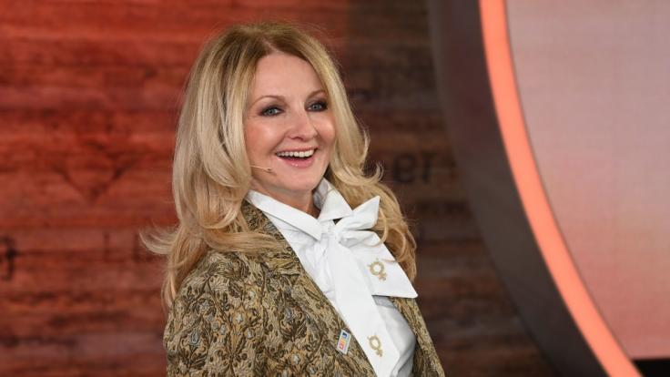 RTL-Moderatorin Frauke Ludowig