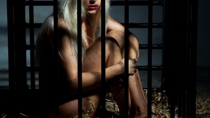 Proxy paige nude