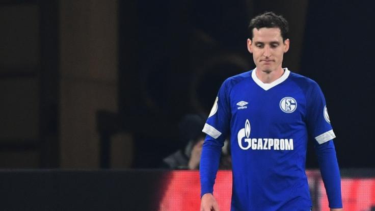 Nationalspieler und Schalke-Kicker Sebastian Rudy soll kurz vor einem Wechsel nach Hoffenheim stehen.