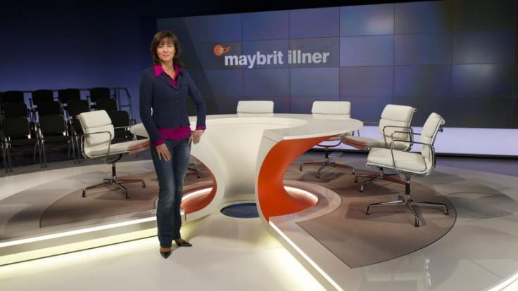 Wann läuft die nächste Talkshow mit Maybrit Illner im ZDF? (Foto)