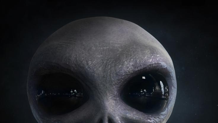 Guter Alien, böser Alien: Religion und Wissenschaft verheißen nichts Gutes.