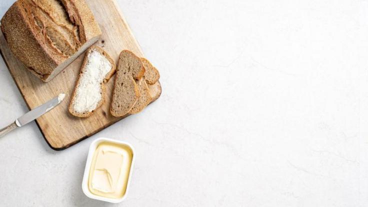 Die Stiftung Warentest hat Butter-Alternativen unter die Lupe genommen.