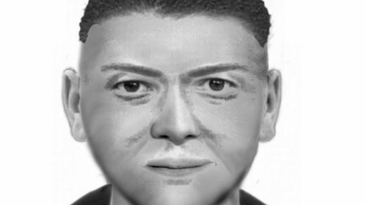 Die Polizei in Halle (Saale) fahndet mit Phantombildern nach einem Mann, der am frühen Morgen des 06.12.2020 ein sechsjähriges Mädchen begleitete. Das Kind wurde offenbar Opfer einer Straftat. (Foto)