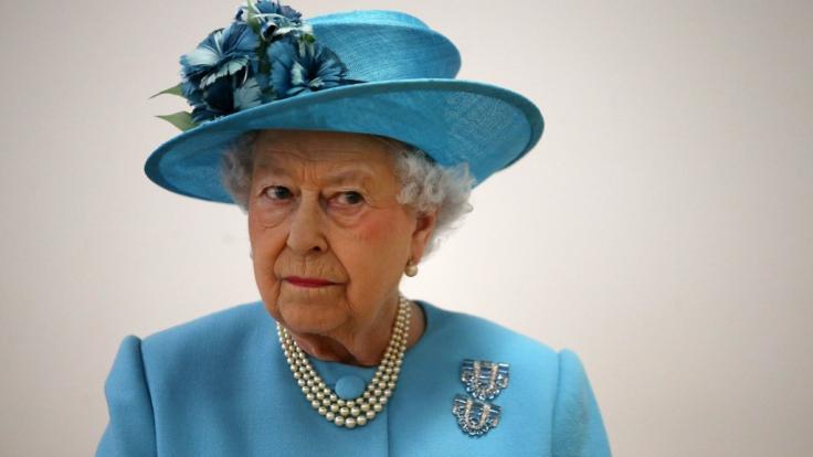 Queen Elizabeth II. steht in diesem Jahr ein wenig erfreulicher Geburtstag bevor.