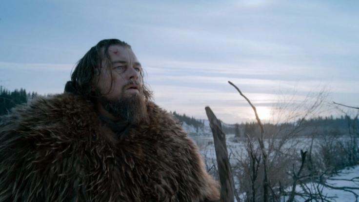 """The Revenant - Der Rückkehrer"" wurde in 12 Kategorien nominiert. (Foto)"