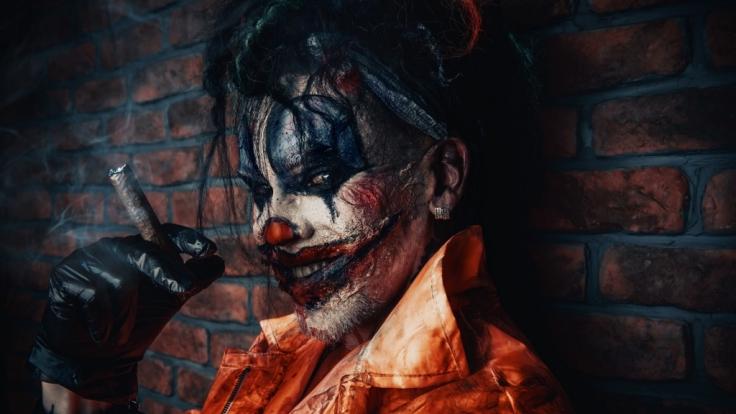 Nicht nur Horror-Clowns nutzen Halloween für ihre Gräueltaten. (Foto)