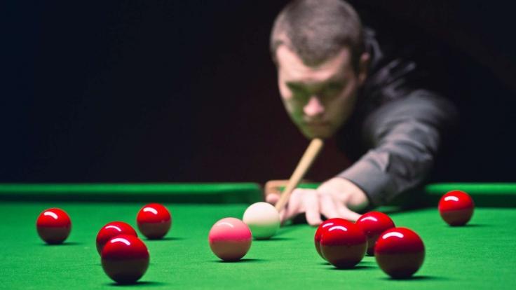 Snooker Heute