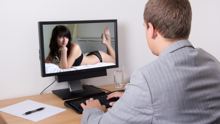 Das Porno-Portal xHamster bietet amerikanischen Bundesbeamten kostenlose Zugänge zu seinem Premium-Angebot an. (Symbolbild)