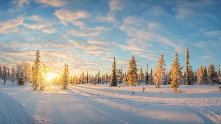 Schneeprognose Weihnachten 2019.Winter Wetter 2019 Nass Trube Prognose Fallt Der Winter In