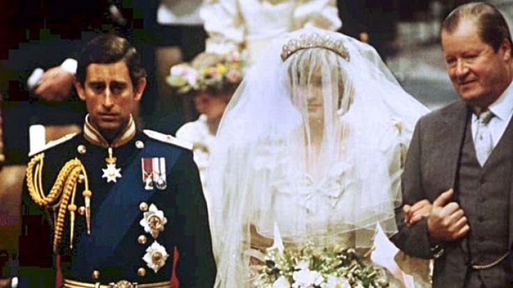 Der Tod von Lady Diana soll von der BBC unnötig aufgeblasen worden sein. (Symbolbild)
