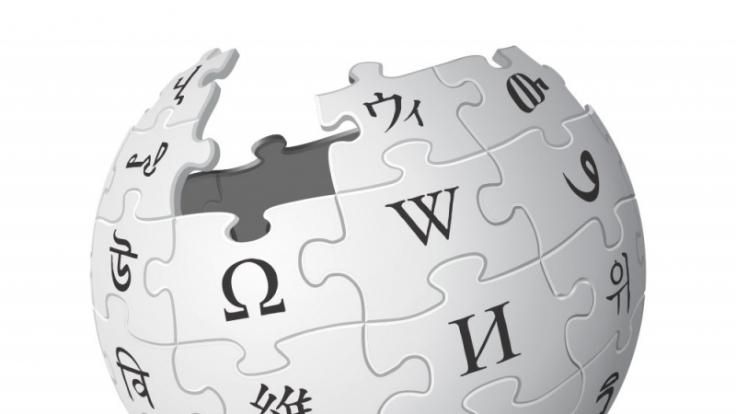 Die Online-Enzyklopädie Wikipedia bekommt es zunehmend auch mit kritischen Stimmen zu tun. (Foto)