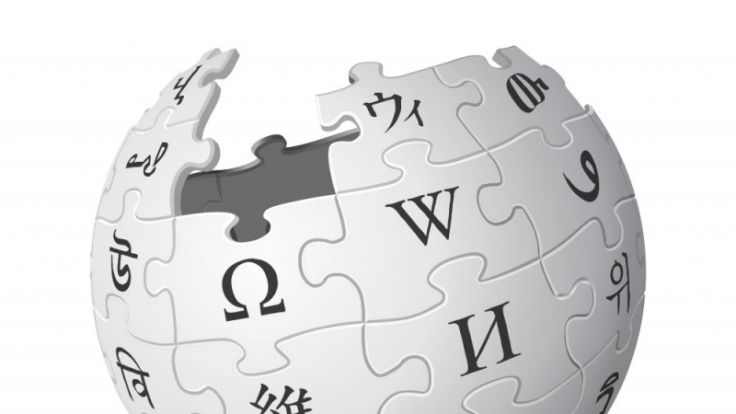 Wikipedia (Foto)