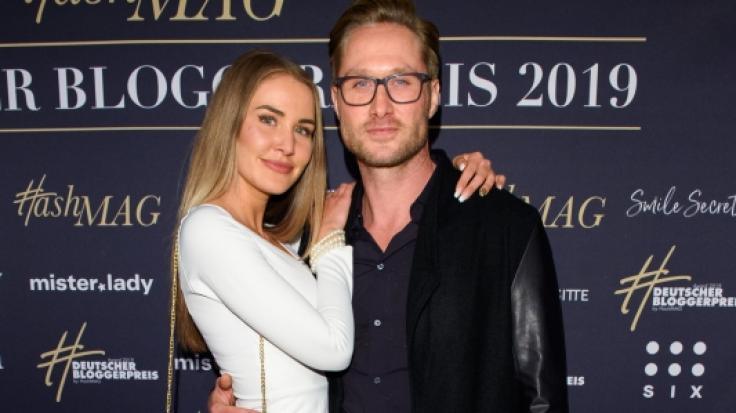 Nico Schwanz und Julia Prokopy haben sich getrennt. (Foto)