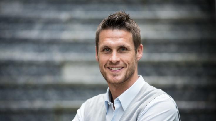 Sebastian Kehl ist Ex-Nationalspieler und wurde in Tann in der Rhön (Hessen) geboren. (Foto)