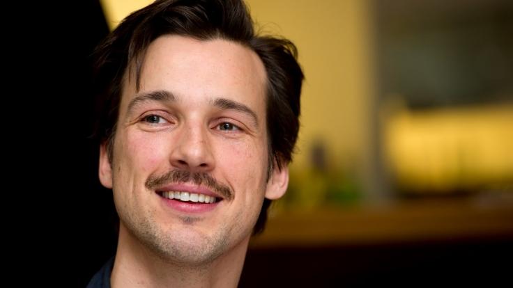 Schauspieler Florian David Fitz. (Foto)