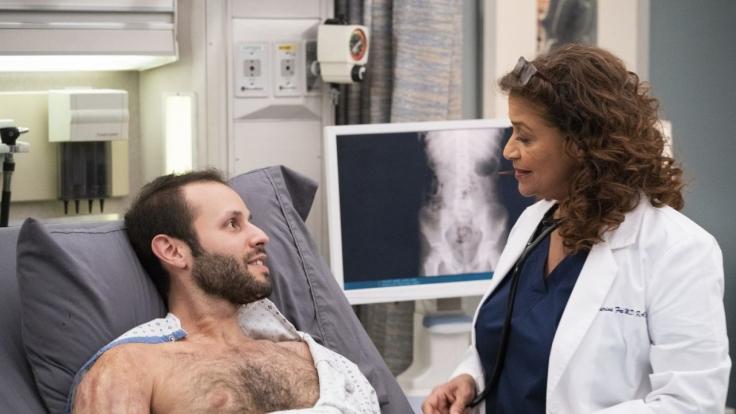 Greys Anatomy Online Sehen