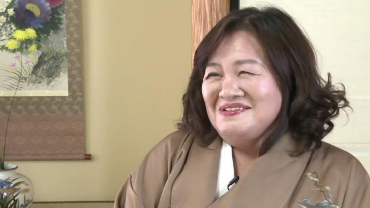 Yasue Tomita will jetzt Porno-Star werden. (Foto)