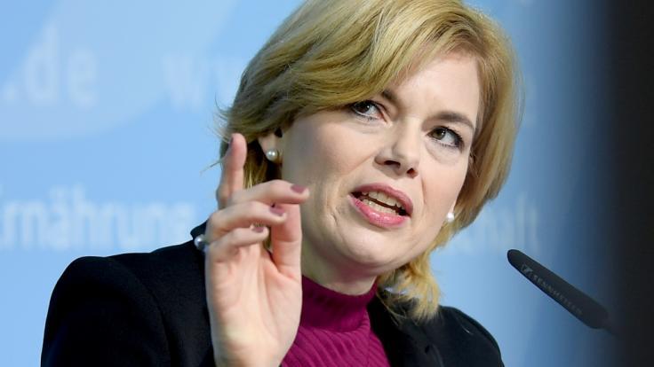 Landwirtschaftsministerin Julia Klöckner will angesichts des Waldsterbens für September einen nationalen Waldgipfel einberufen.