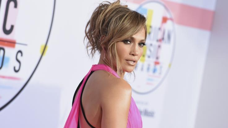 Jennifer Lopez lässt ihre Fans ausrasten. (Foto)