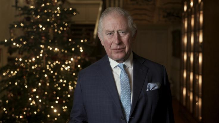 Fährt Prinz Charles die Monarchie gegen die Wand? (Foto)