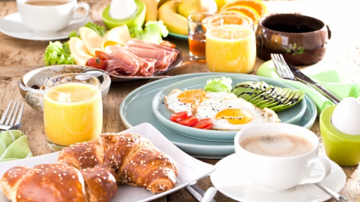 Das Frühstück, die wichtigste Mahlzeit des Tages? Ernährungsexperten sind da längst anderer Meinung. (Foto)
