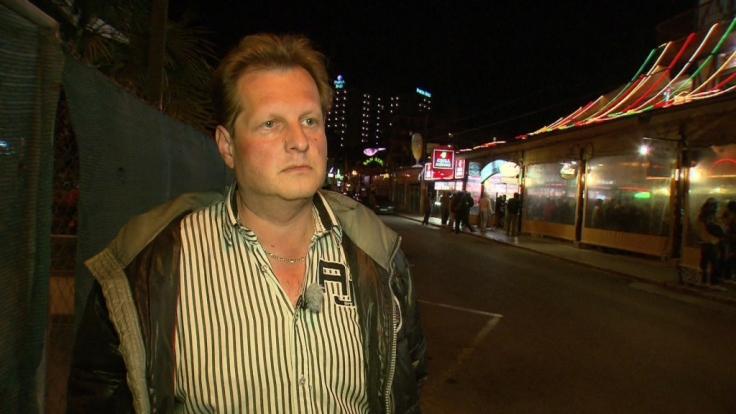 Ein Mann, eine Insel, tausend Probleme: Vox-Auswanderer Jens Büchner.