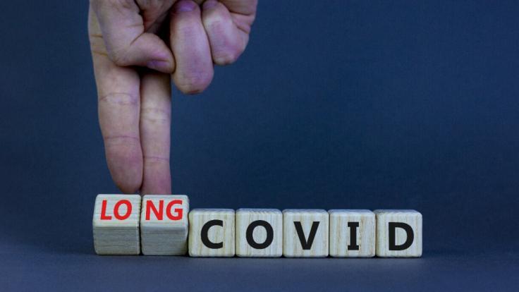 Corona-News aktuell: Wie äußert sich Long-Covid und wann muss ich zum Arzt? Auf diese Symptome sollten Sie achten. (Foto)