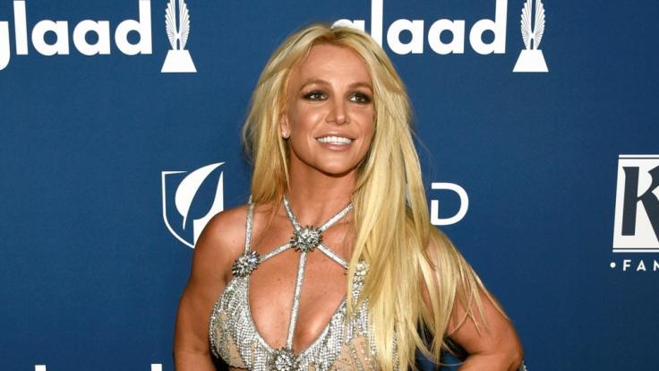 Mit ihren neuesten Instagram-Posts besorgte Britney Fans ihre Fans erneut.