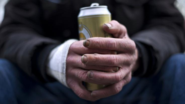 15 Dosen Bier retteten einem Mann in Vietnam das Leben (Symbolbild).