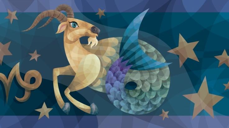 Willensstark, bodenständig, gründlich - Steinböckeim Horoskop (Foto)