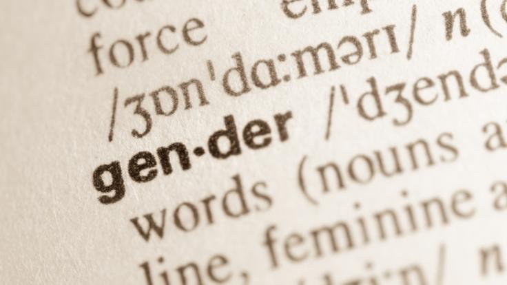 Justizministerin Lambrecht (SDP) möchte gendergerechte Sprache wie Gendersternchen und Doppelpunkt verbieten. (Foto)
