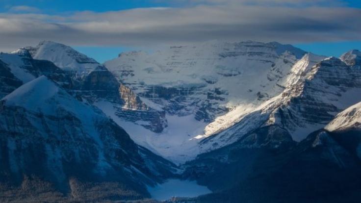Der deutsche Nachwuchsfahrer Max Burkhart stirbt beim Ski-Training in Kanada. (Foto)