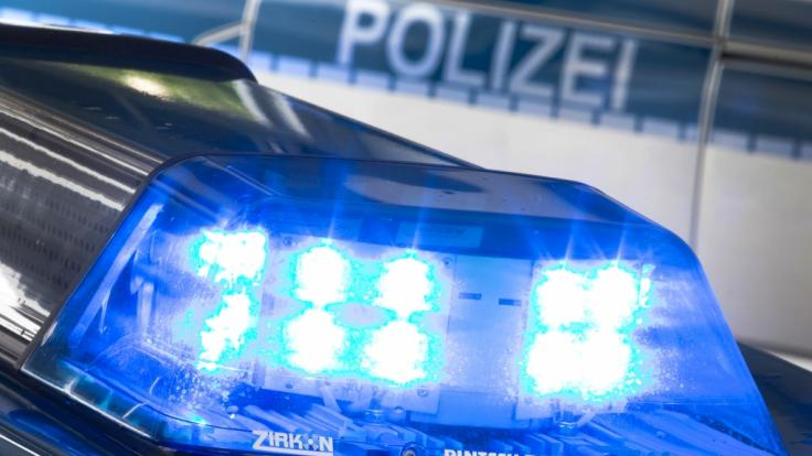 In Nordendorf nahe Augsburg wurden die Leichen von zwei Jugendlichen gefunden.