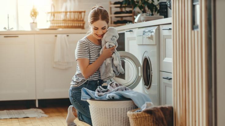 Wie oft sollten Sie ihre Bettwäsche wirklich waschen? (Symbolbild)