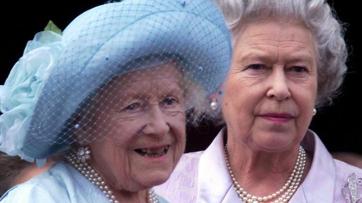 Queen Elizabeth II. könnte schon in Kürze einen Familienrekord von Queen Mum brechen.