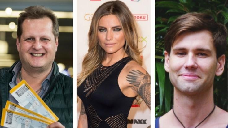 Die Promi News der Woche kommen diesmal von Jens Büchner, Sophia Thomalla und Honey.