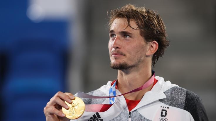 Wie tickt Tennis-Star Alexander Zverev privat? (Foto)