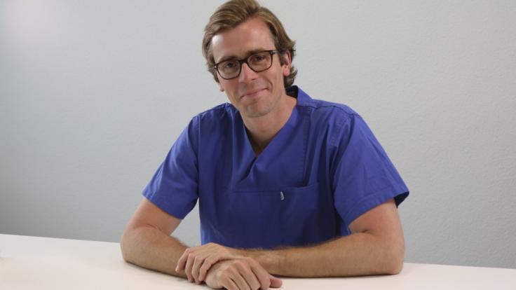 Dr. Johannes Wimmer hat mit