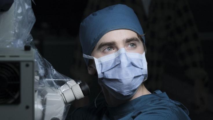The Good Doctor Streamen