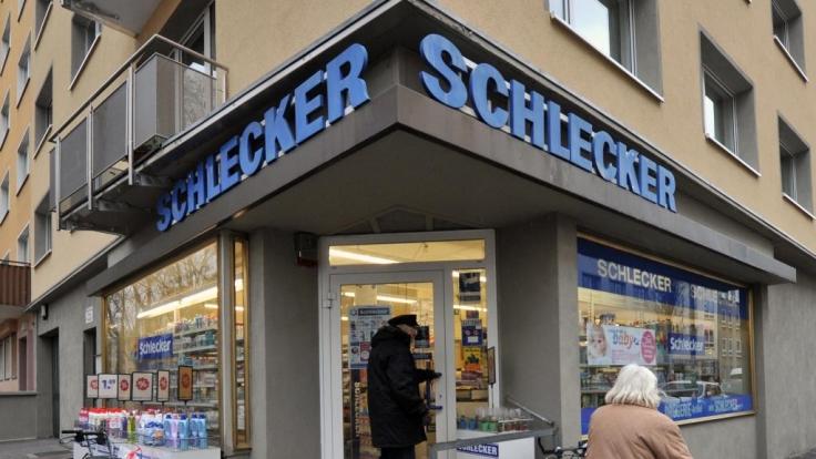Schlecker geht in die geplante Insolvenz und zieht die Tochter IhrPlatz mit in den Abgrund. (Foto)