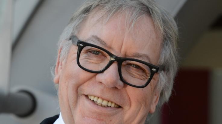 Werner Böhm ist tot. (Foto)