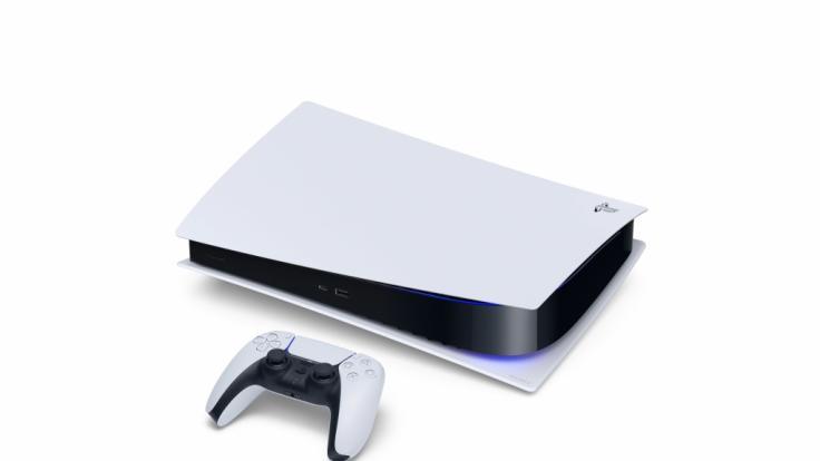 Die PlayStation 5 erscheint am 19.11.2020 in Deutschland.