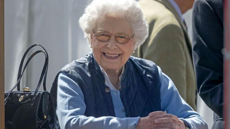 Queen Elizabeth II. hat gut lachen: Ihr Immobilienbesitz hat die Monarchin milliardenschwer gemacht.