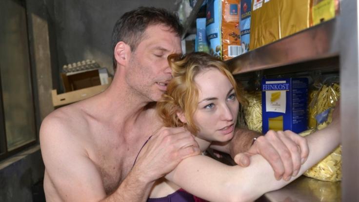 GZSZ-Vorschau: Alexander kann nicht aufhören, an Olivia zu denken. (Foto)